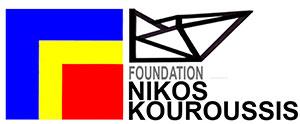 NiKos Kouroussis Foundtaion logo